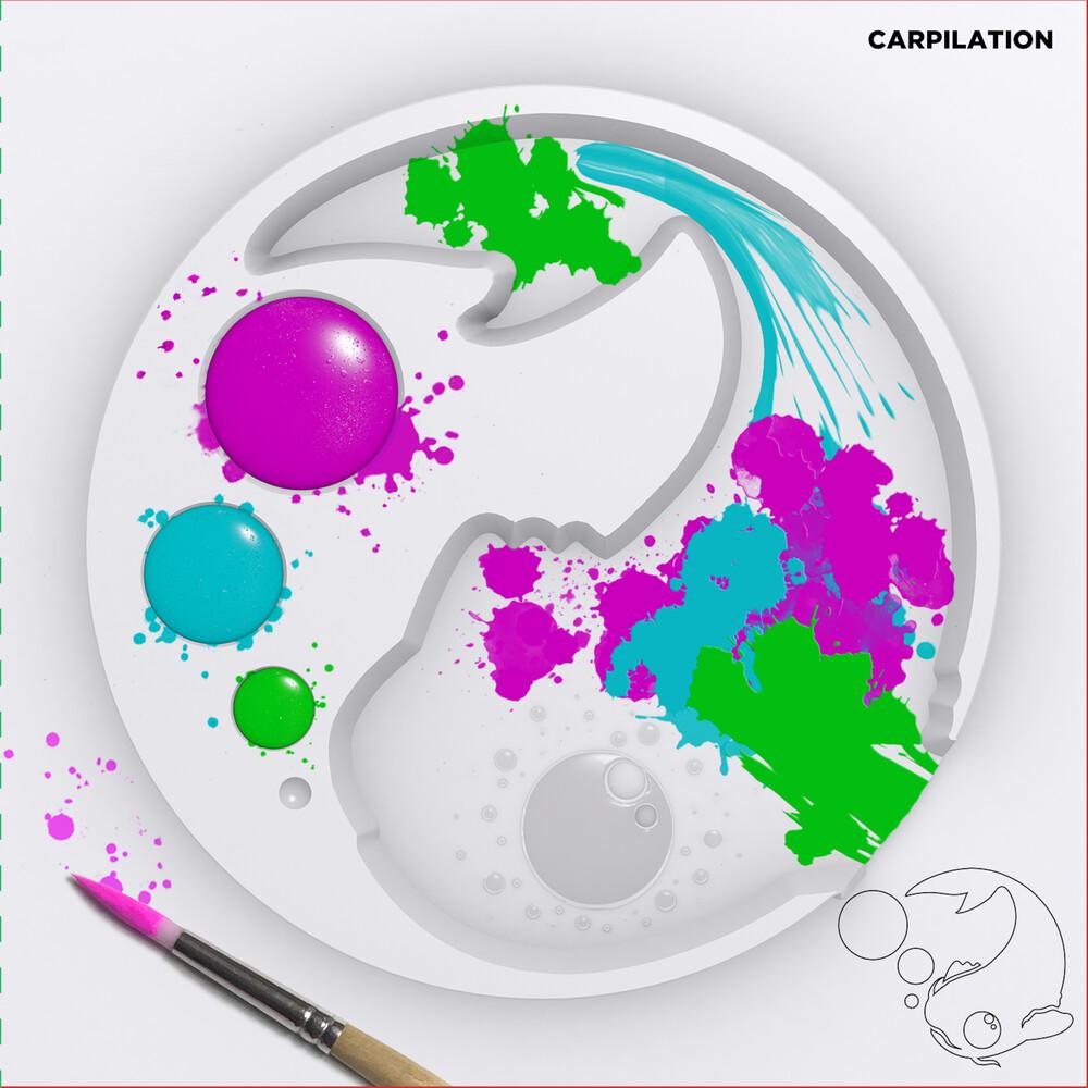 Carpilation / Various - Carpilation / Various