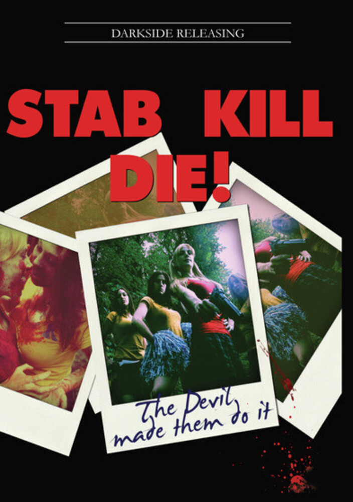 - Stab Kill Die / (Mod)