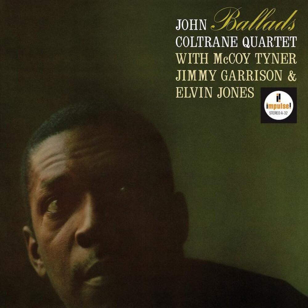 John Coltrane - Ballads (Ogv)