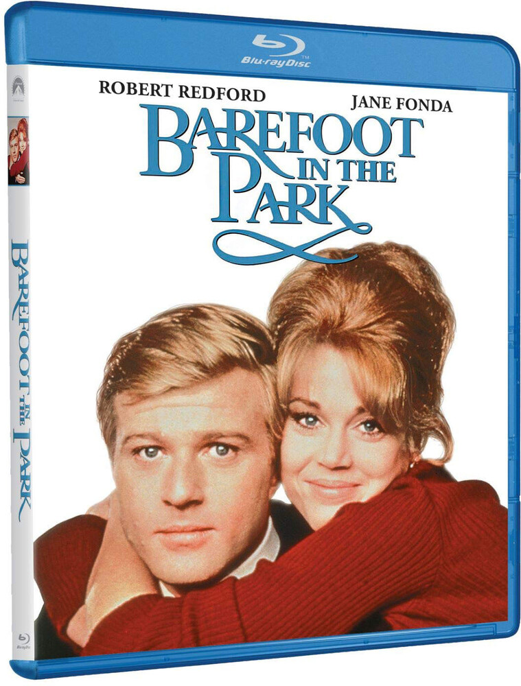 Barefoot in the Park (Worldwide) - Barefoot In The Park (Worldwide) / (Amar Dub Mono)