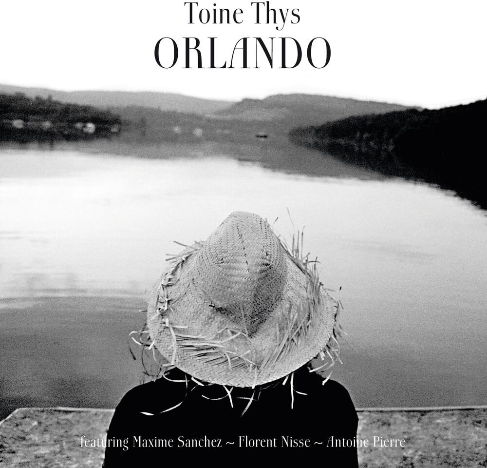 Toine Thys - Orlando