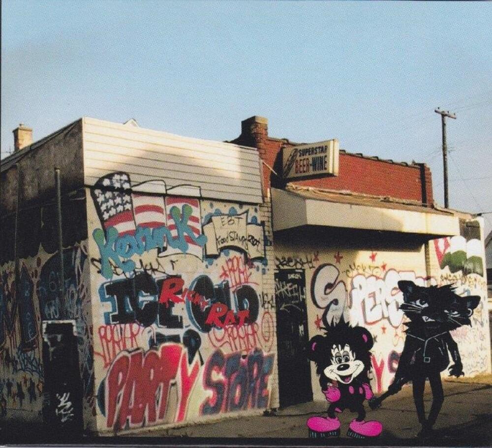 Kevin K / Ricky Rat - Party Store