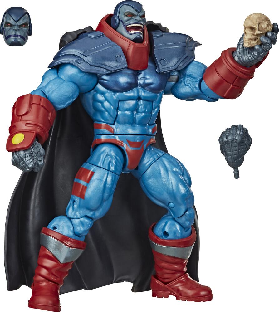 Mvl Legends Marvels Apocalypse - Hasbro Collectibles - Marvel Legends Marvels Deluxe Apocalypse