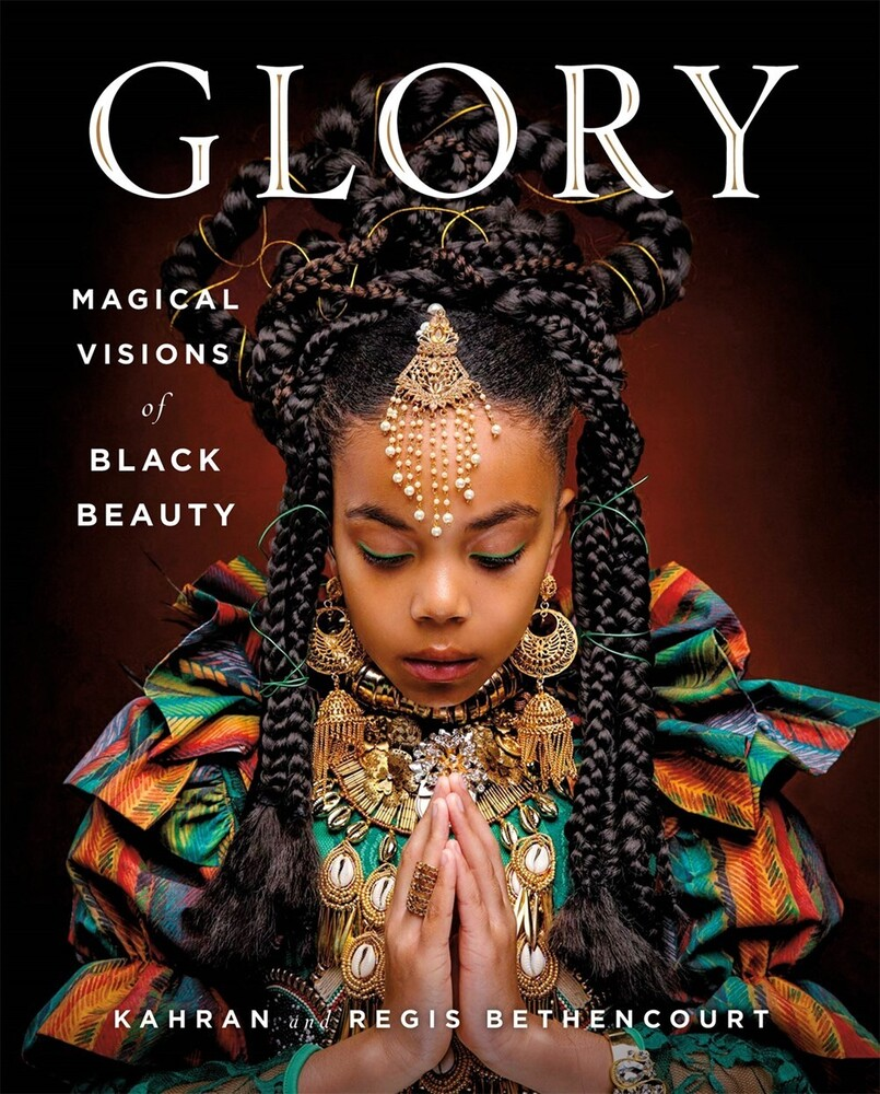 - GLORY: Magical Visions of Black Beauty