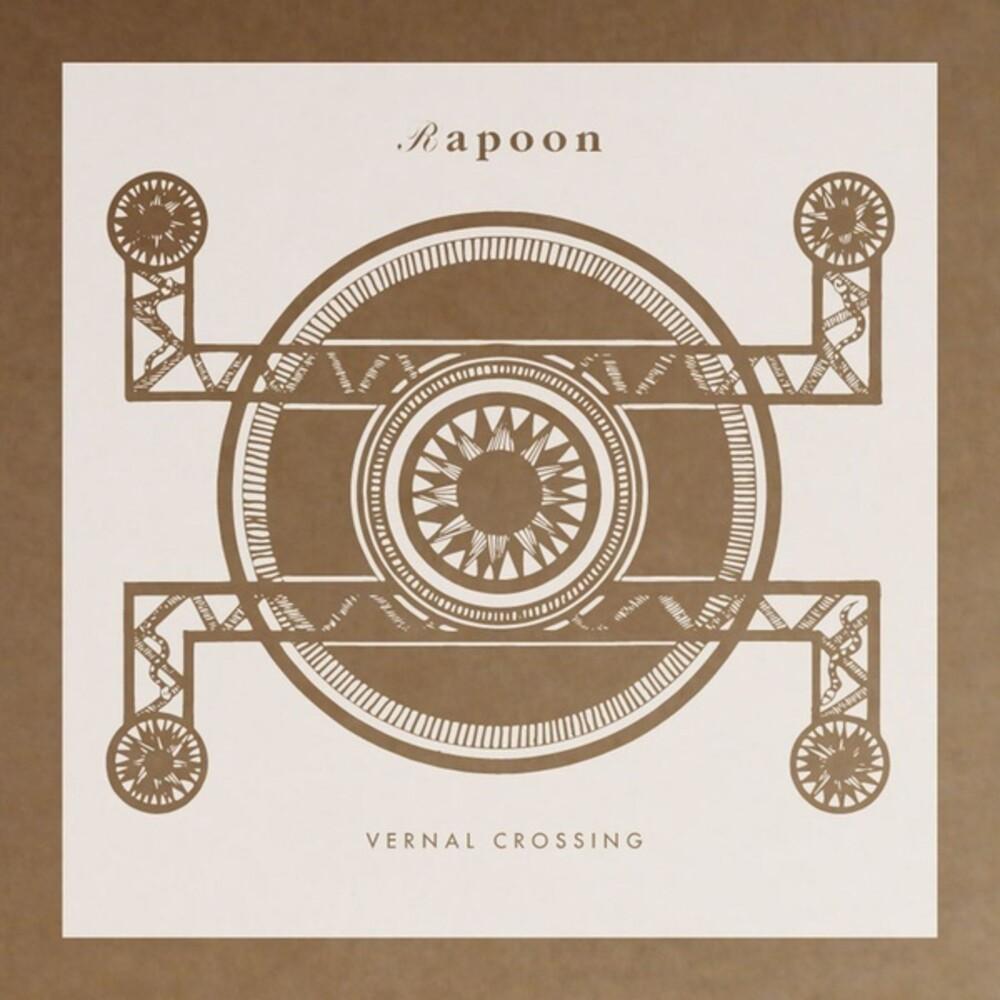 Rapoon - Vernal Crossing (2pk)