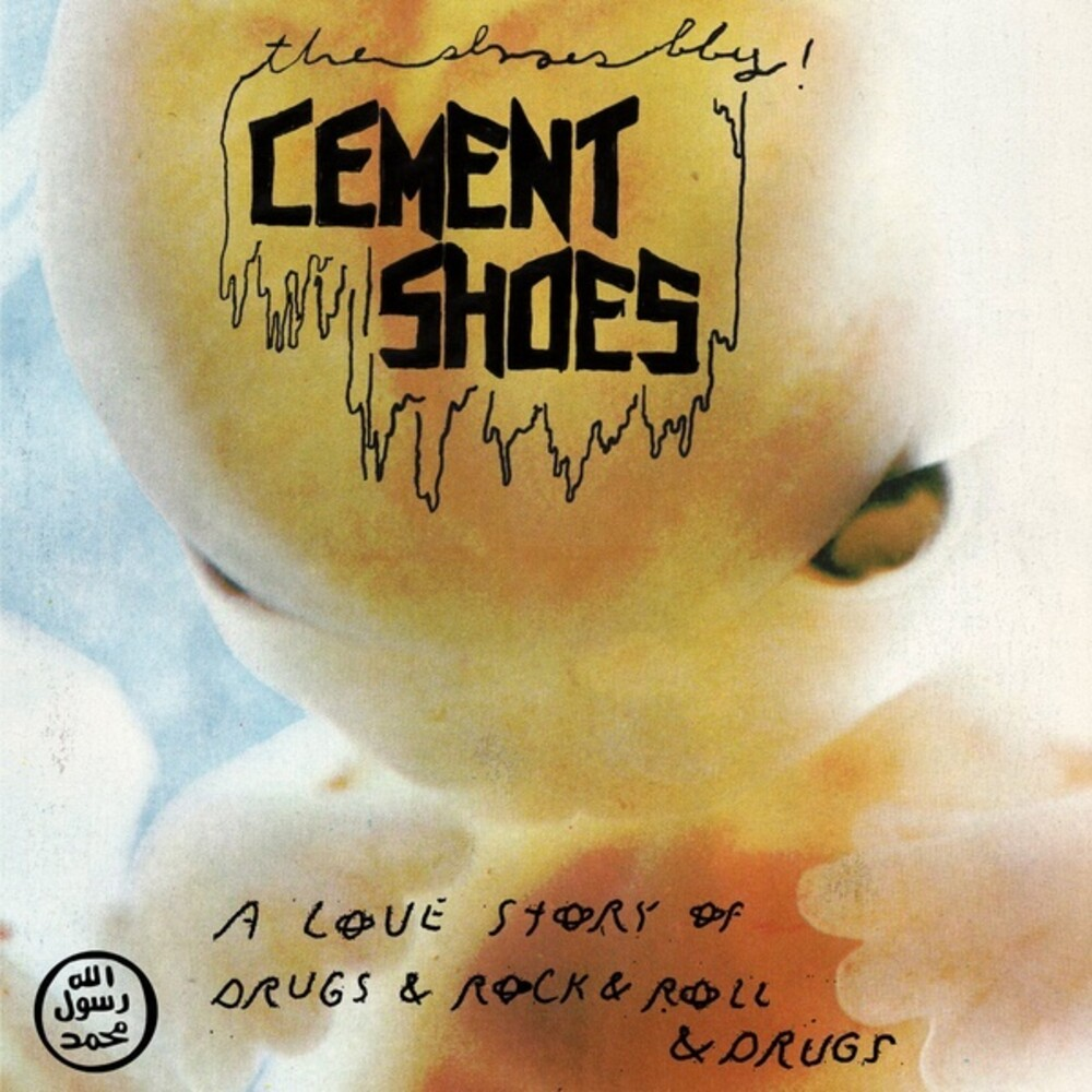 Cement Shoes - Love Story Of Drugs & Rock & Roll & Drugs
