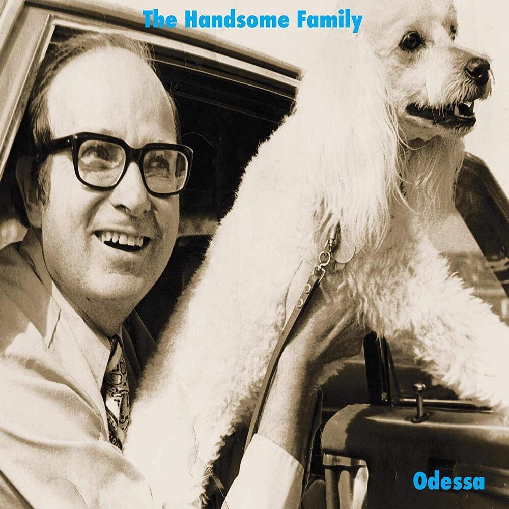 Handsom Family - Odessa (Uk)