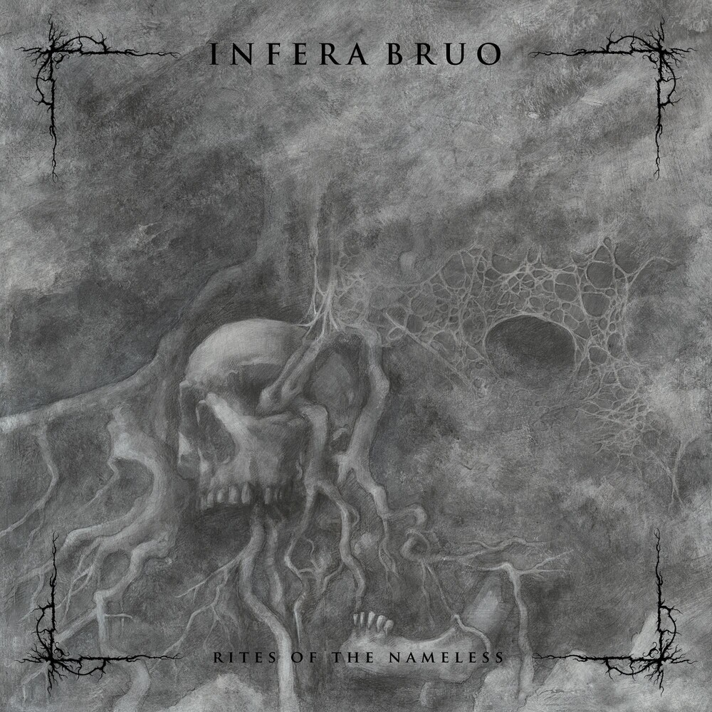Infera Bruo - Rites Of The Nameless
