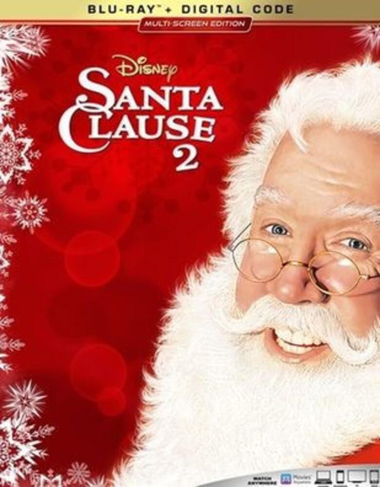 - Santa Clause 2 / (Digc)