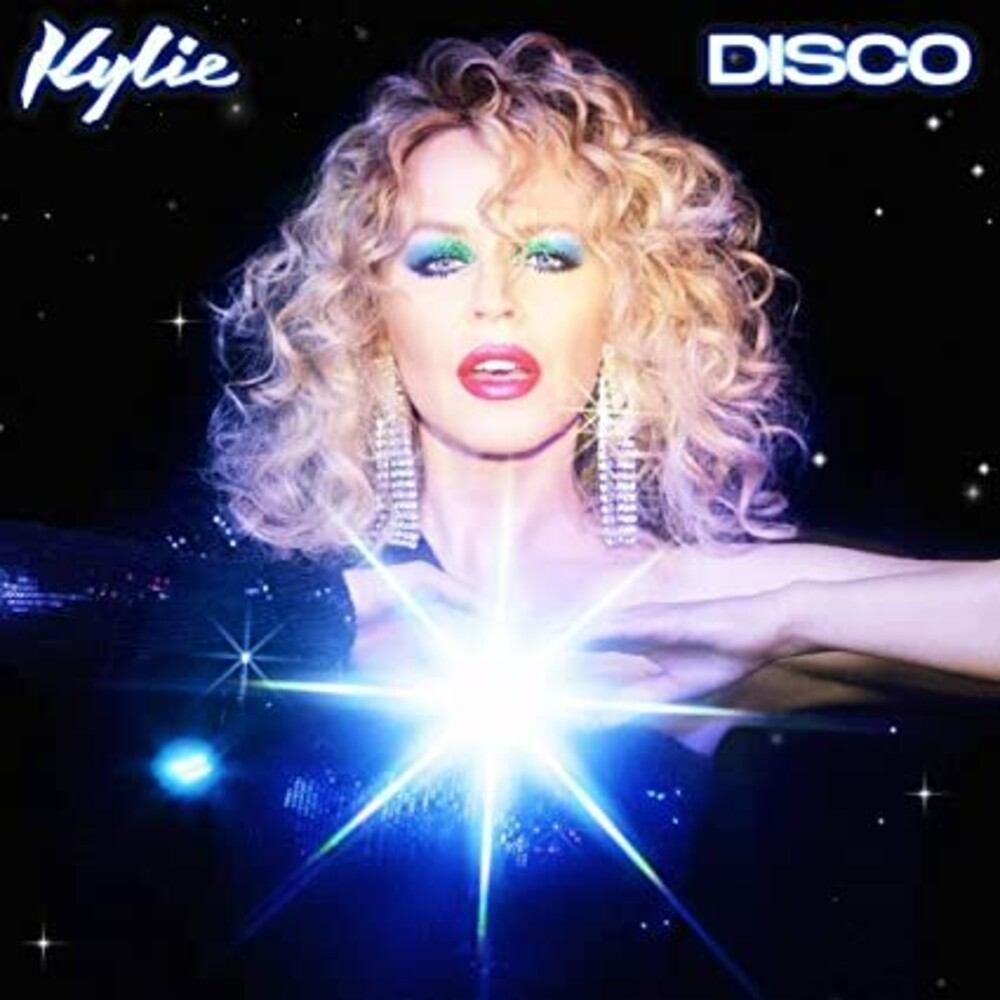 Kylie Minogue - DISCO