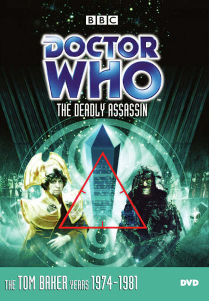 - Doctor Who: Deadly Assassin / (Mod)