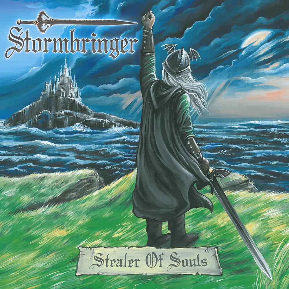 Stormbringer - Stealer Of Souls