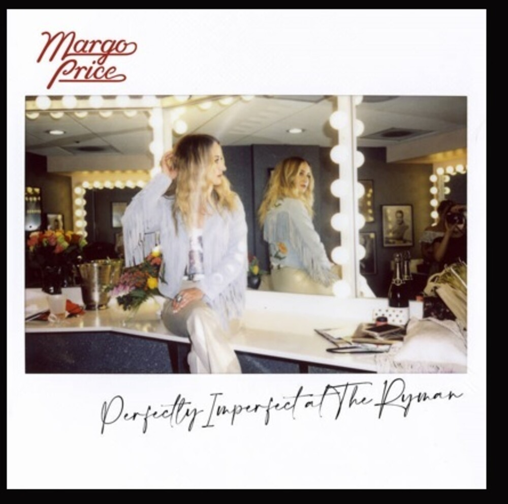 Margo Price - Perfectly Imperfect At The Ryman [Limited Edition 2LP]