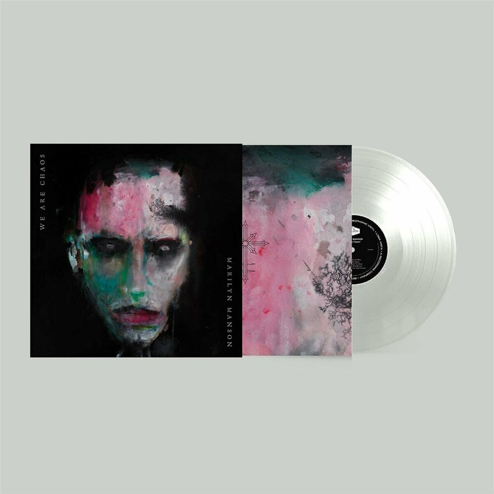 Marilyn Manson - We Are Chaos [Limited Edition] (Wht)