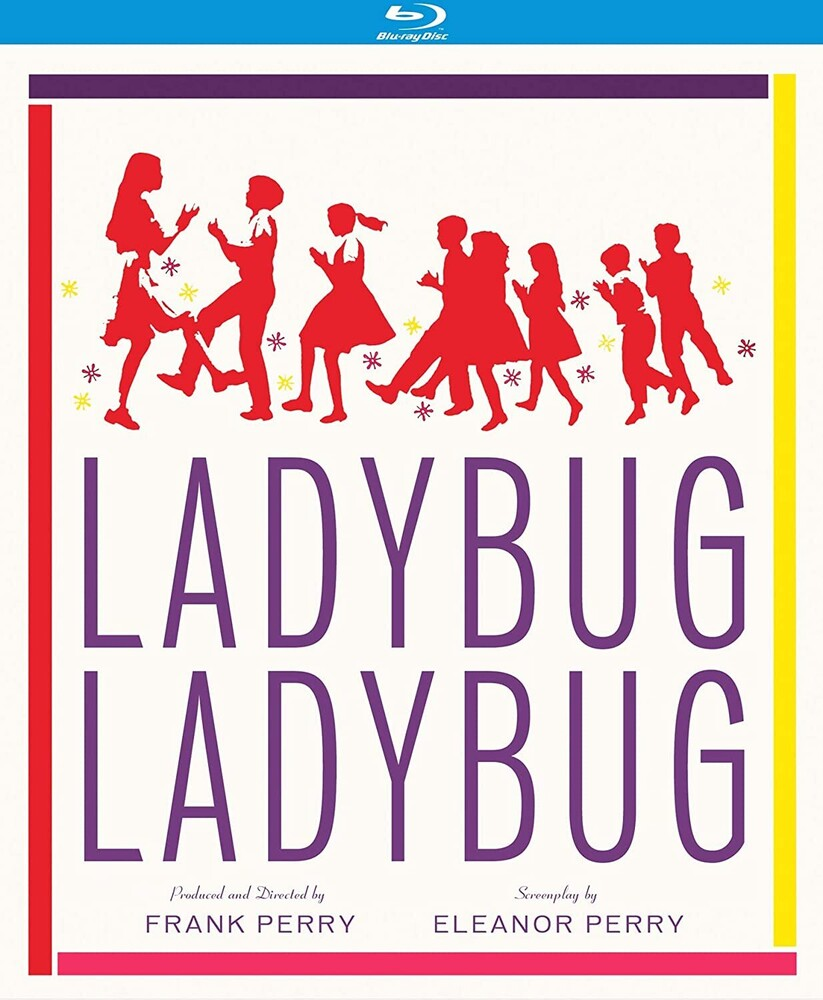 Ladybug Ladybug (1964) - Ladybug Ladybug (1964)