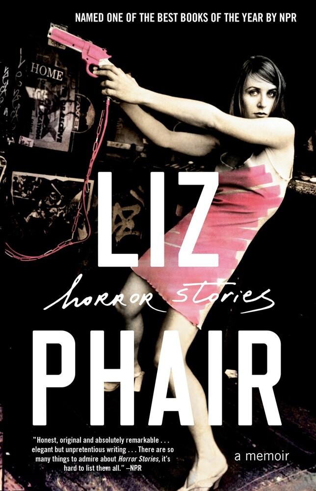 - Horror Stories: A Memoir