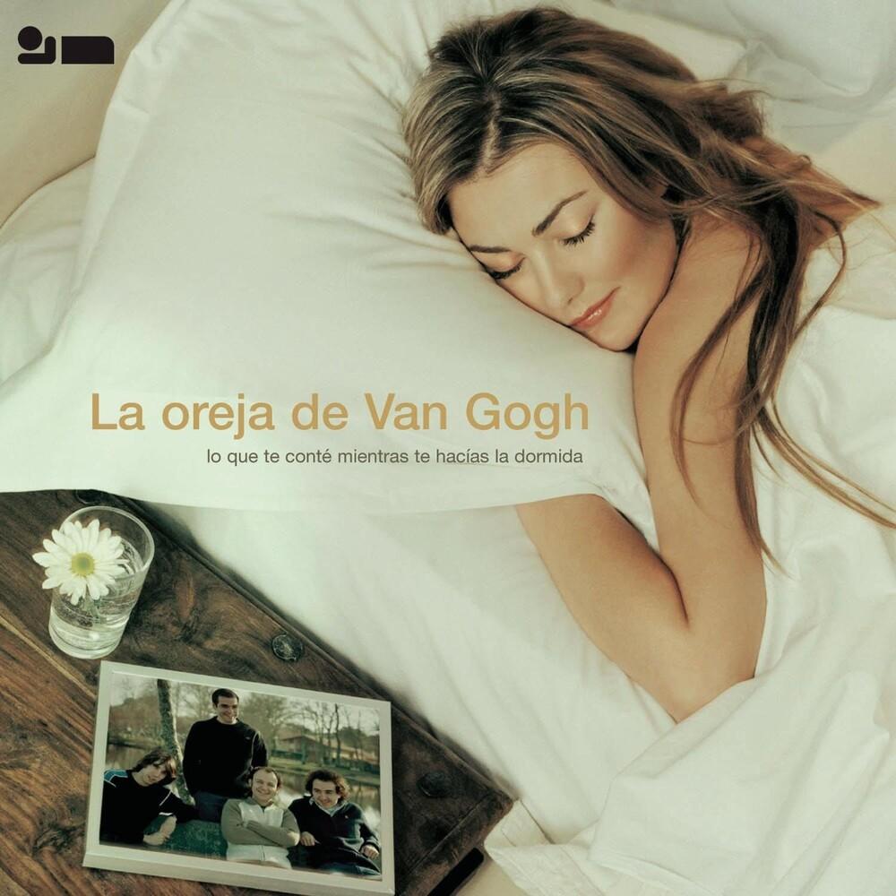 La Oreja De Van Gogh - Lo Que Te Conte Mientra Te Hacias La Dormida (Spa)