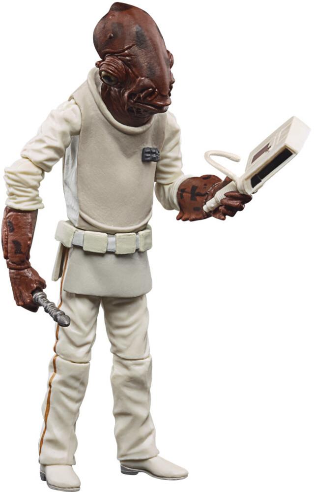 SW Vin British Columbia - Hasbro Collectibles - Star Wars Vintage British Columbia