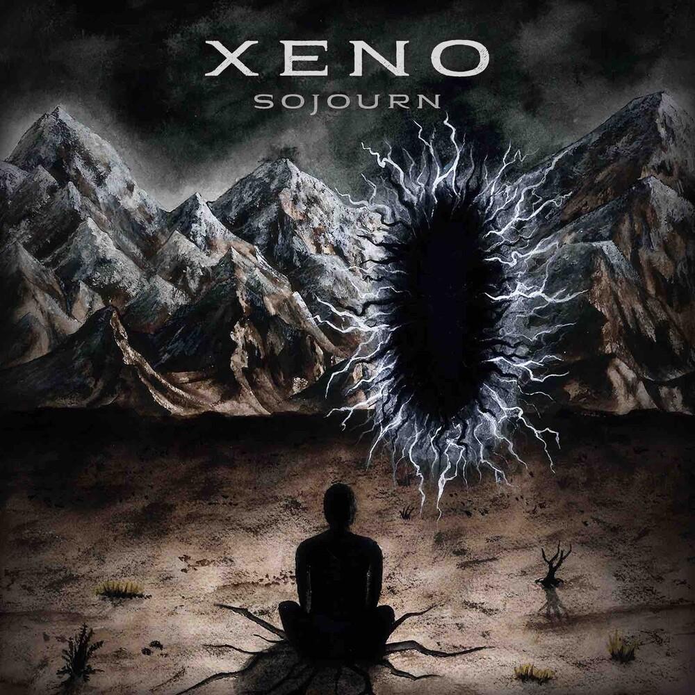 Xeno - Sojourn (Uk)