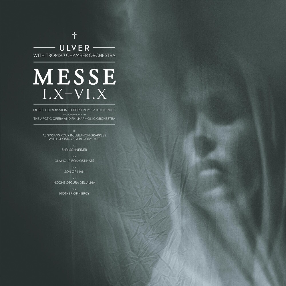 Ulver - Messe I.x. - Vi.x.