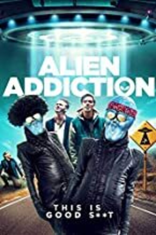 - Alien Addiction / (Mod)
