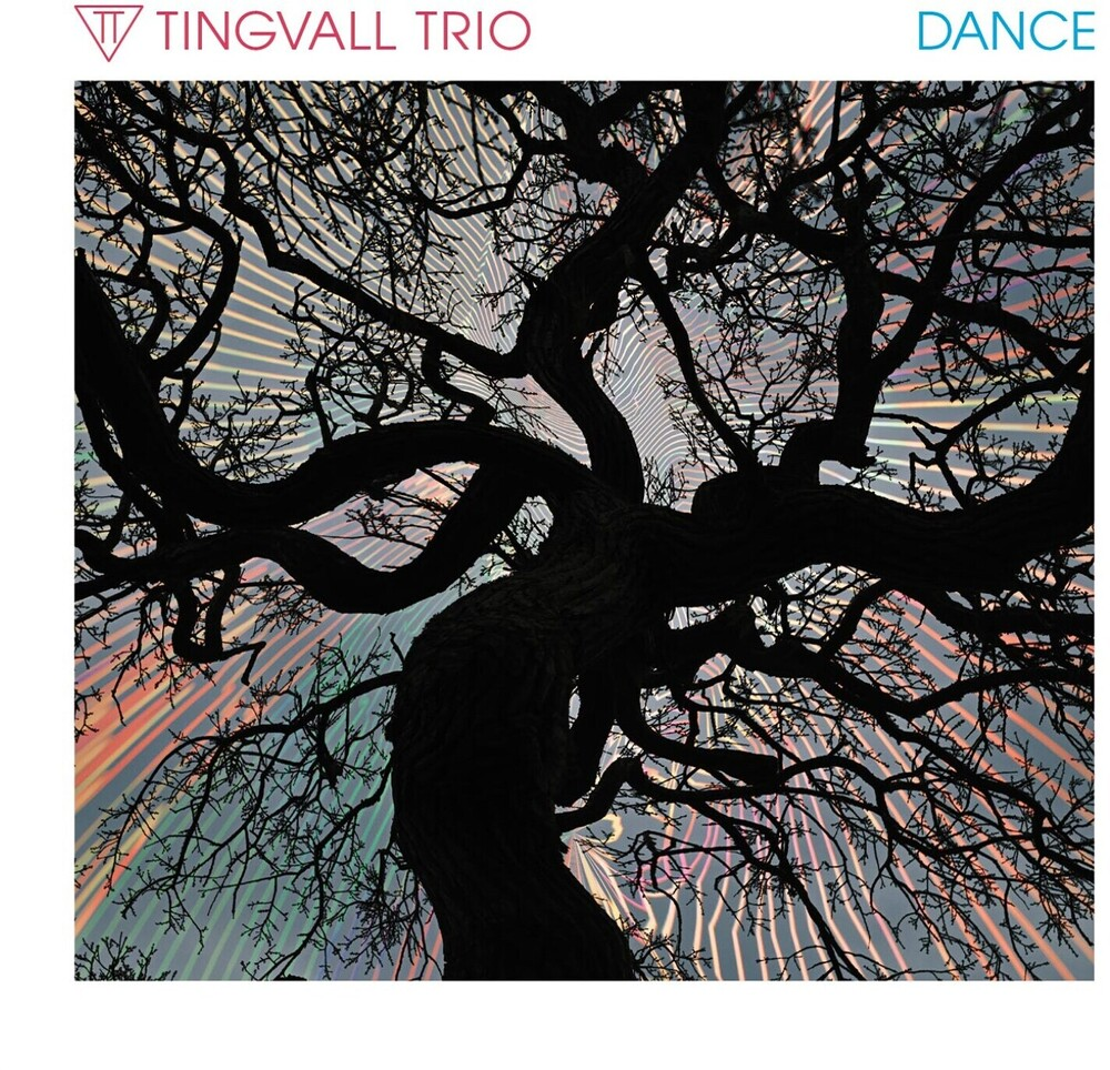 Tingvall Trio - Dance [Digipak]