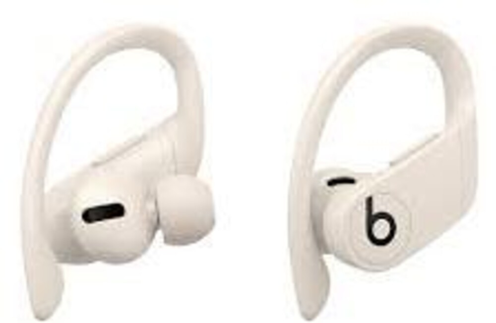 Beats Powerbeats Pro Totally Wrls Bt Erphns Ivory - Beats Powerbeats Pro Totally Wireless Bluetooth Earphones (Ivory)