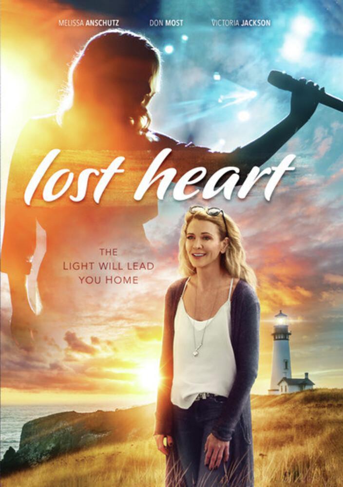 Lost Heart - Lost Heart