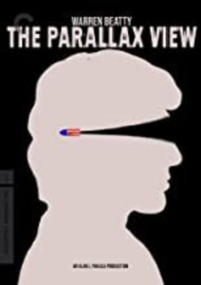 Criterion Collection: Parallax View - The Parallax View (Criterion Collection)