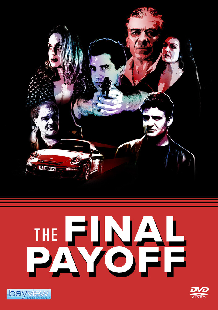 Final Payoff - The Final Payoff