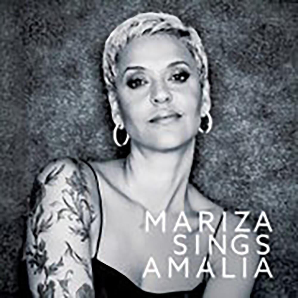 Mariza - Sings Amalia