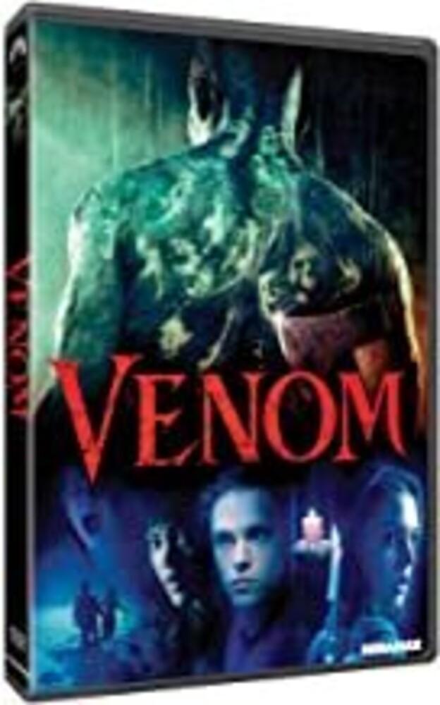 Venom - Venom / (Ws)