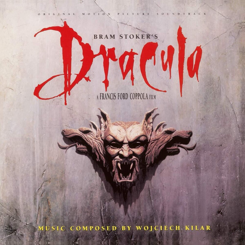 Wojciech Kilar - Bram Stoker's Dracula (Original Motion Picture Soundtrack)