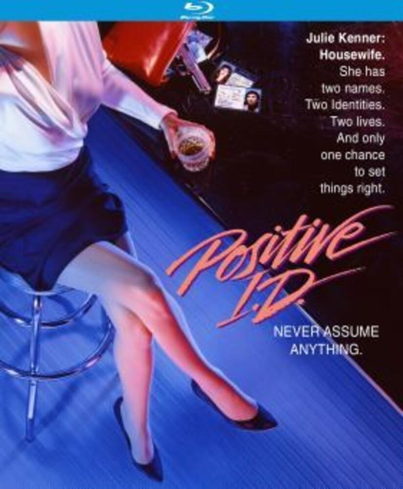 Positive I.D. (1986) - Positive I.D. (1986)