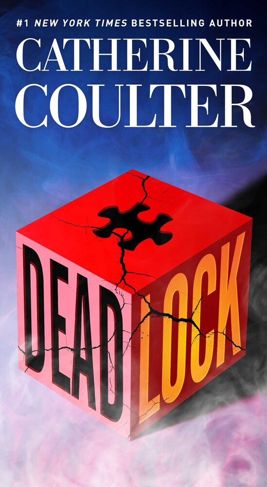 Coulter, Catherine - Deadlock: An FBI Thriller