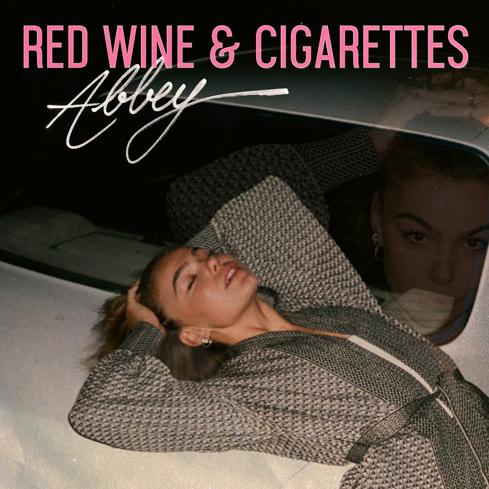 Abbey - Red Wine & Cigarettes