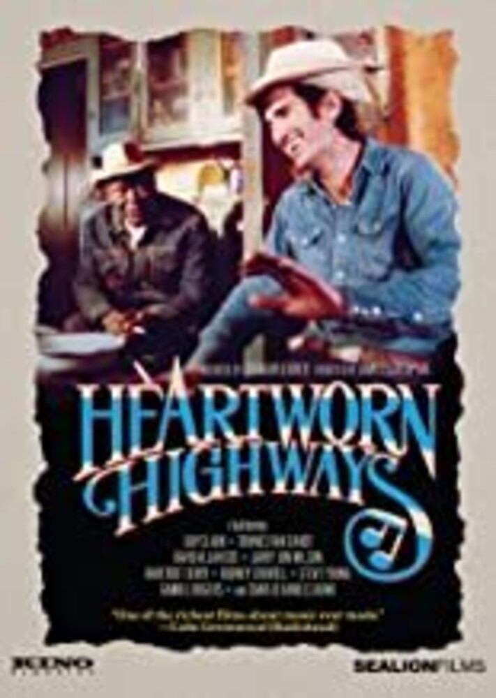 Heartworn Highways (1976) - Heartworn Highways