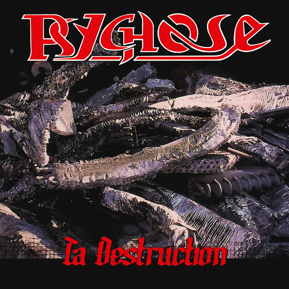 Psychose - Ta Destruction