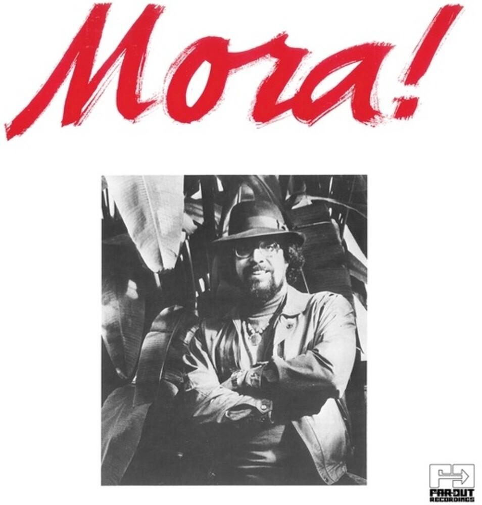 Francisco Catlett  Mora - Mora I