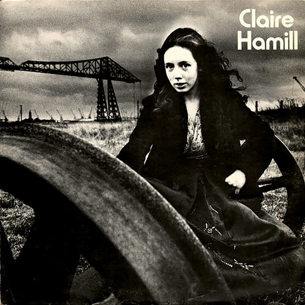Claire Hamill - One House Left Standing (Gate) [180 Gram]