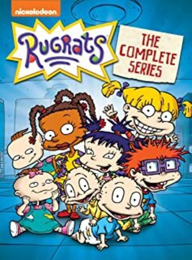 - Rugrats: Complete Series (26pc) / (Box Full Dol)