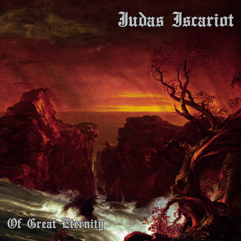 Judas Iscariot - Of Great Eternity