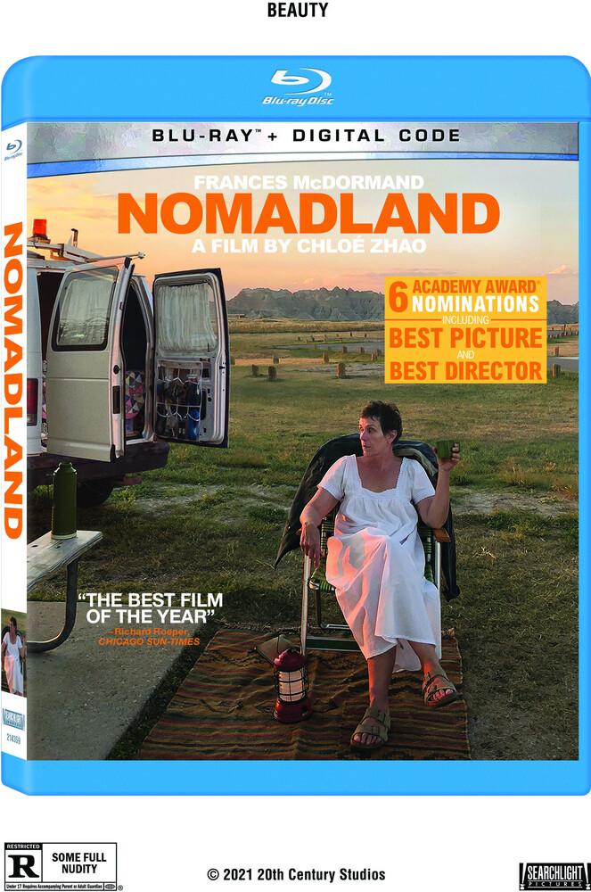 - Nomadland / (Ac3 Digc Dol Dts Dub Sub)