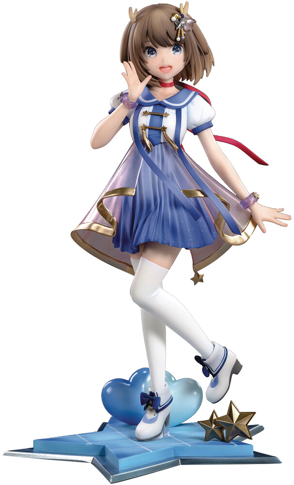 - Virtual Singer Kano 1/7 Pvc Fig (Clcb) (Fig)