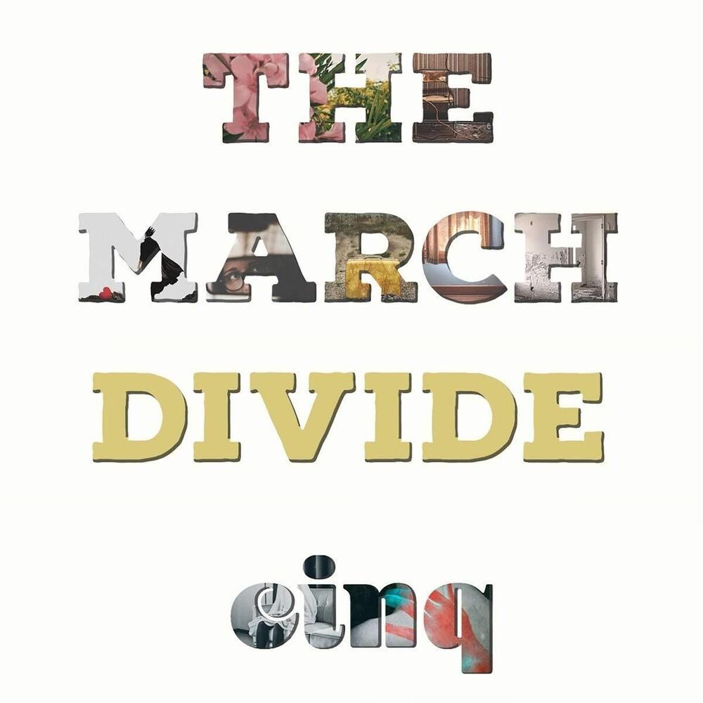 March Divide - Cinq [Colored Vinyl] [180 Gram] (Pnk) [Download Included]