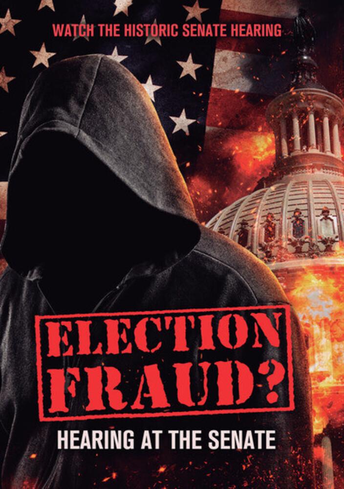 - Election Fraud Hearing At The Senate / (Mod)