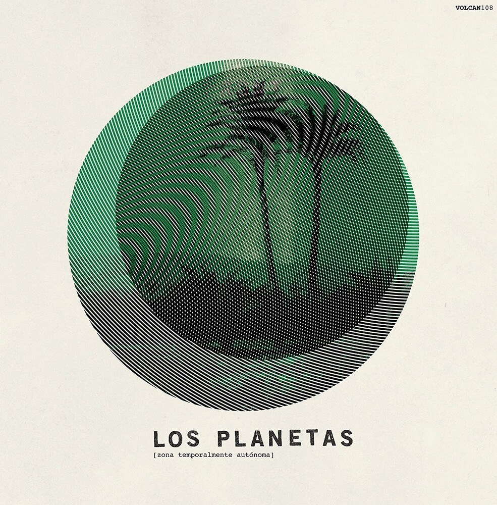 Los Planetas - Zona Temporalmente Autonoma (Spa)