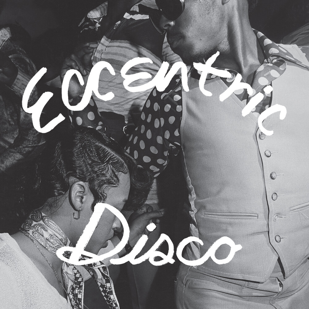 Eccentric Disco / Various (Party People Pink) - Eccentric Disco / Various (Party People Pink)