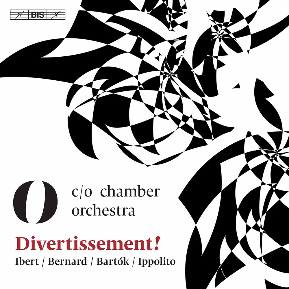 Bartok - Divertissement (Hybr)