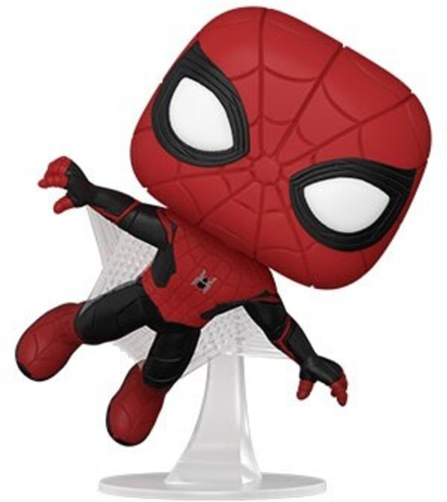 - Spider-Man: No Way Home - Pop# 1 (Vfig)